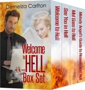 Welcome to Hell Box set 3d v2
