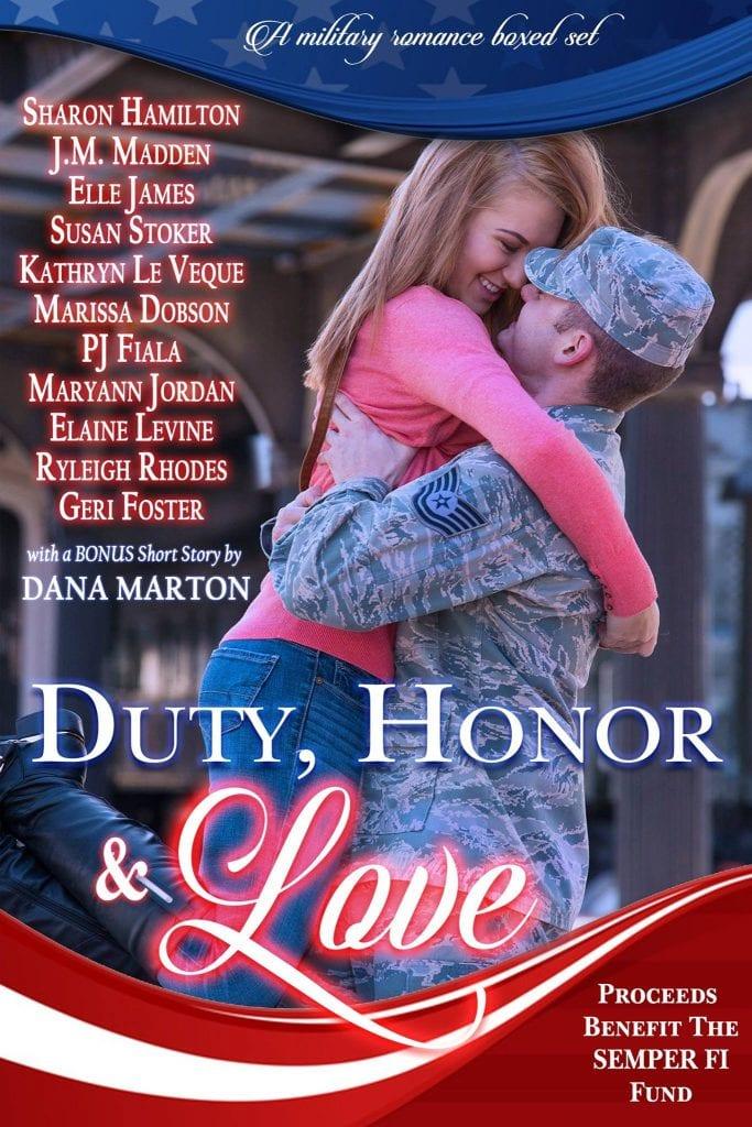 dutyhonor-love