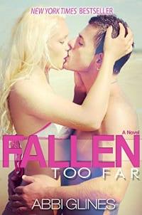 hot romance: fallen too far