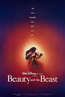 best romantic movies: beauty and the the beast