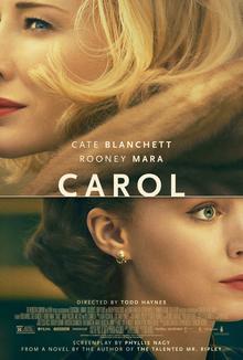 best romantic movies: carol