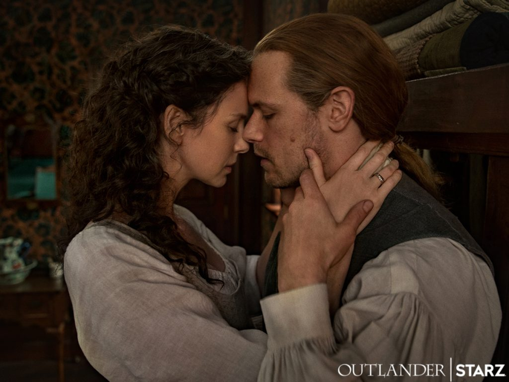 Romantic Quote From Outlander
