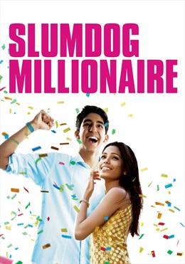 best romantic movies: slumdog millionaire