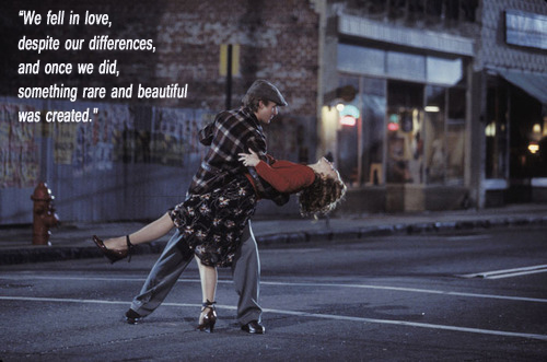 Romantic Quote From Movies