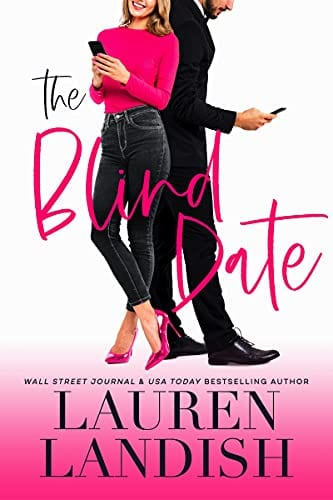 funny romance books: the blind date