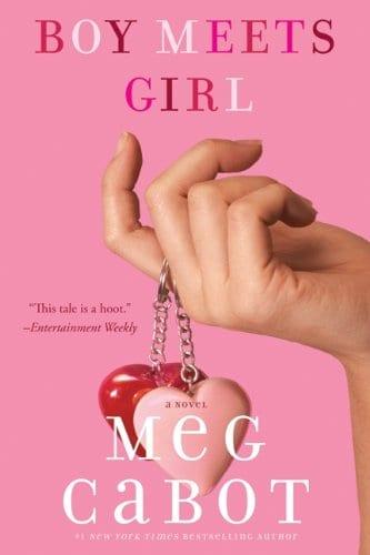 funny romance novels: boy meets girl