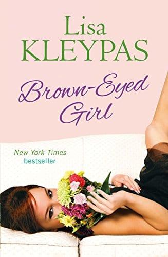 lisa kleypas books: brown eyed girl