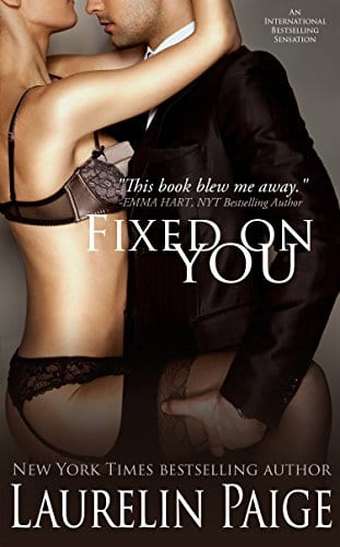 books like 50 shades of grey: fixed on you