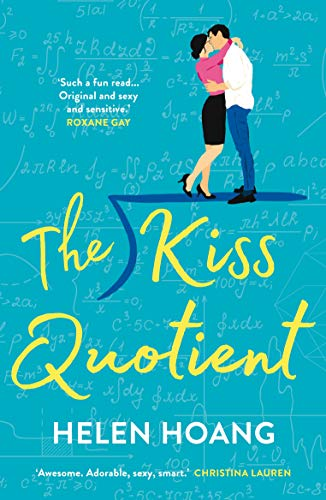 funny romance books: the kiss quotient
