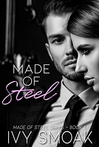 books like 50 shades of grey: made of steel