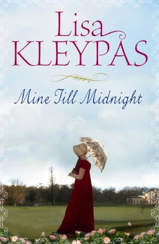 lisa kleypas books: mine till midnight