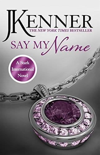 books like 50 shades of grey: say my name
