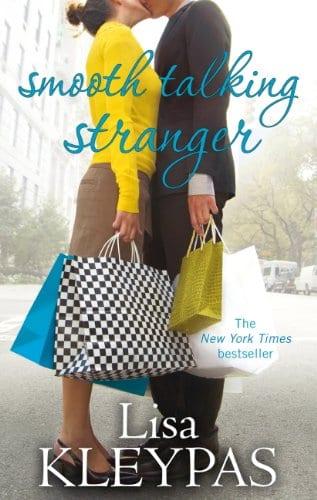 lisa kleypas books: smooth talking stranger