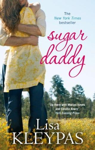 lisa kleypas books: sugar daddy