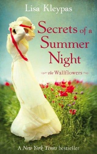 lisa kleypas books: secrets of a summer night