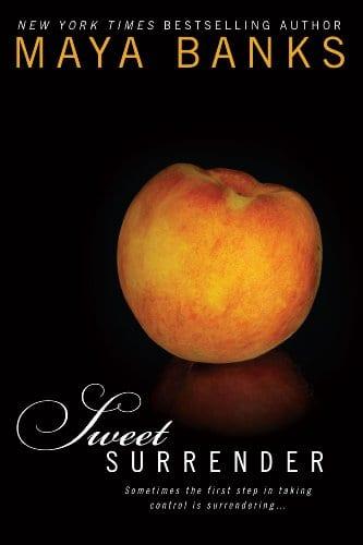 books like 50 shades of grey: sweet surrender