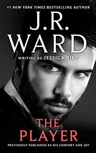 jr ward books: the player