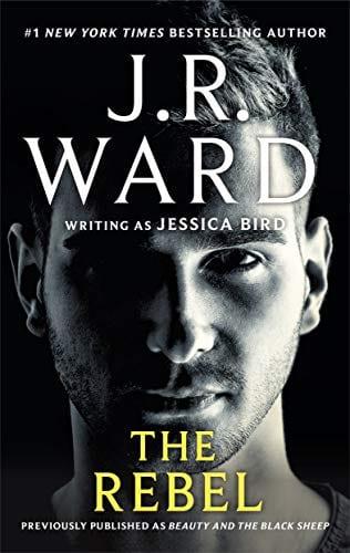jr ward books: the rebel