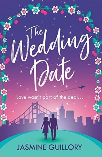 funny romance books: the wedding date