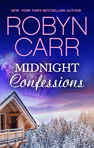 robyn carr virgin river series: midnight confessions