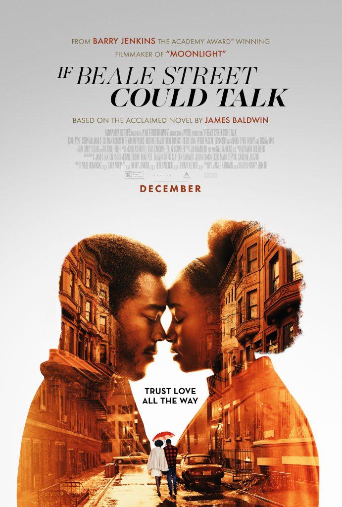 romance movies on hulu: if beale street could talk