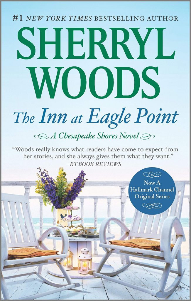 chesapeake shores the inn at eagle point cover