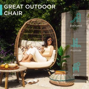 Best Chair For Reading Outdoors