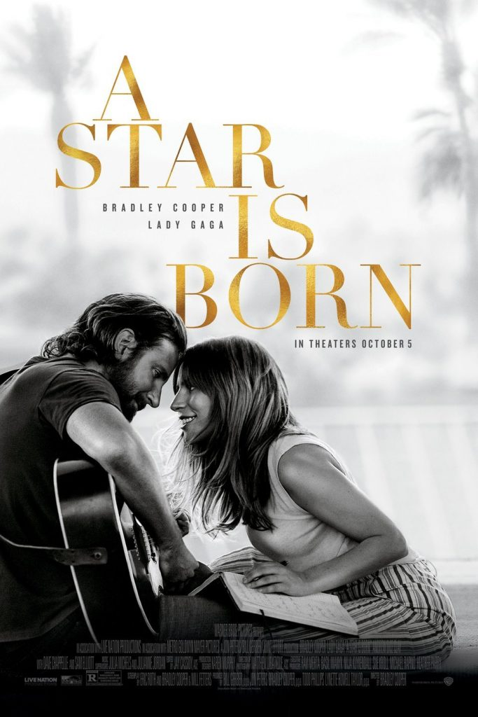 sad romantic movies: a star is born