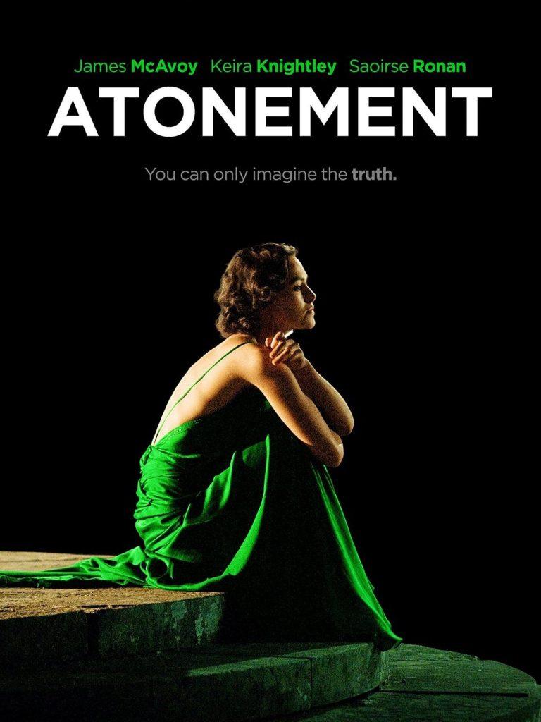 sad romantic movies: atonement