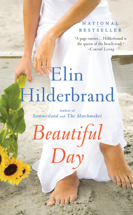 books by elin hilderbrand: beautiful day