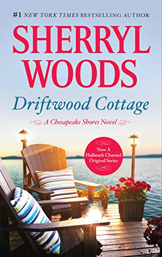 chesapeake shores driftwood cottage cover