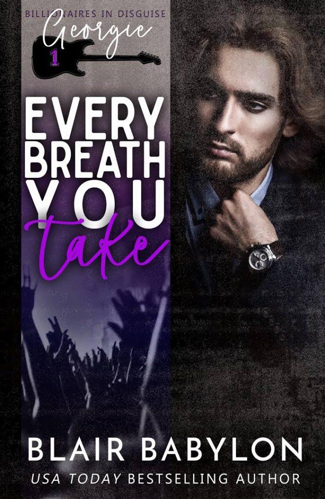 free romance books online:  every breath you take