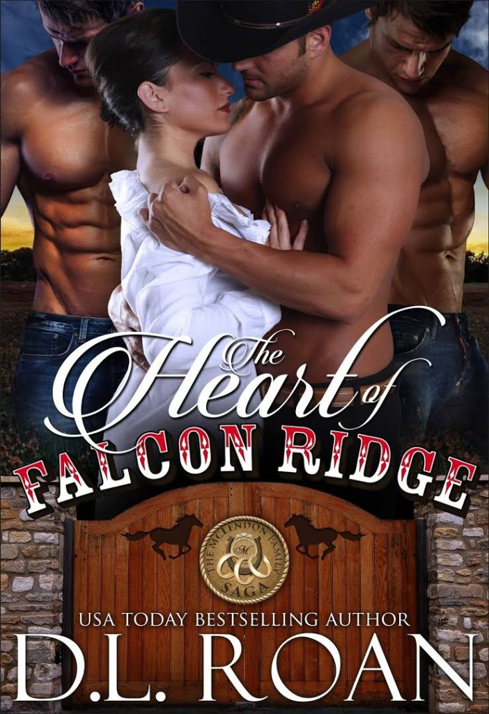 free romance books online:  the heart of falcon ridge