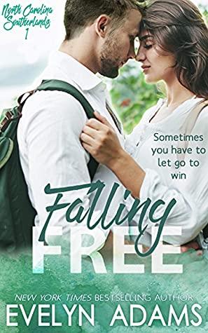 free romance books online: falling free