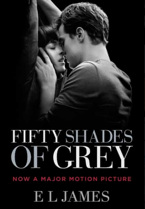 music for reading: fifty shades of grey