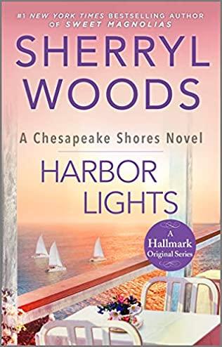 chesapeake shores harbor lights cover