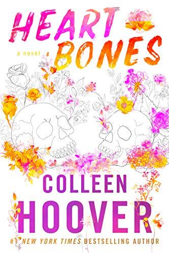 colleen hoover books: heart bones
