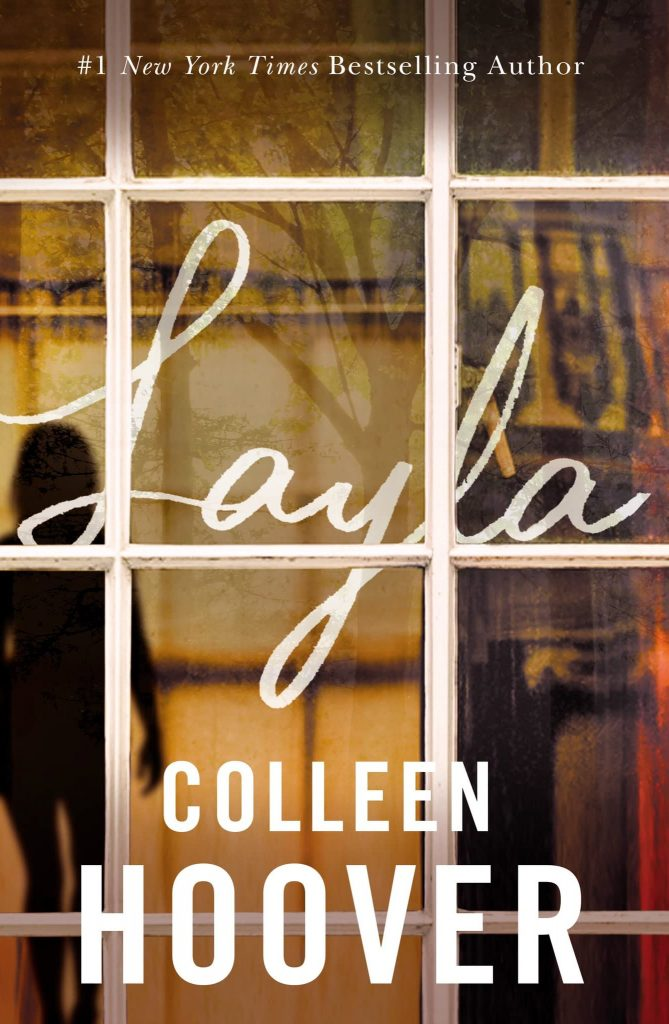 colleen hoover books: layla