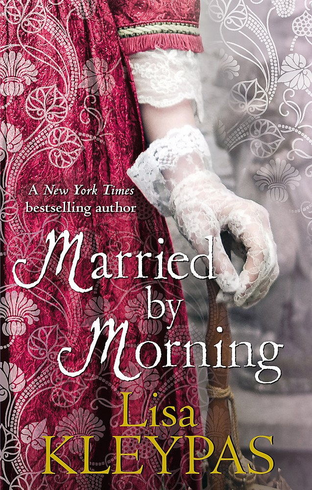 lisa kleypas books: married by morning