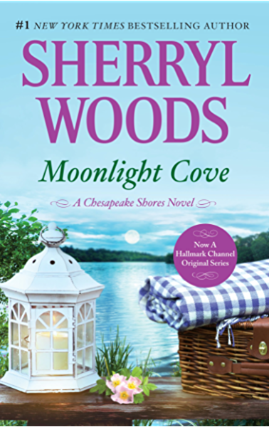 chesapeake shores moonlight cove cover