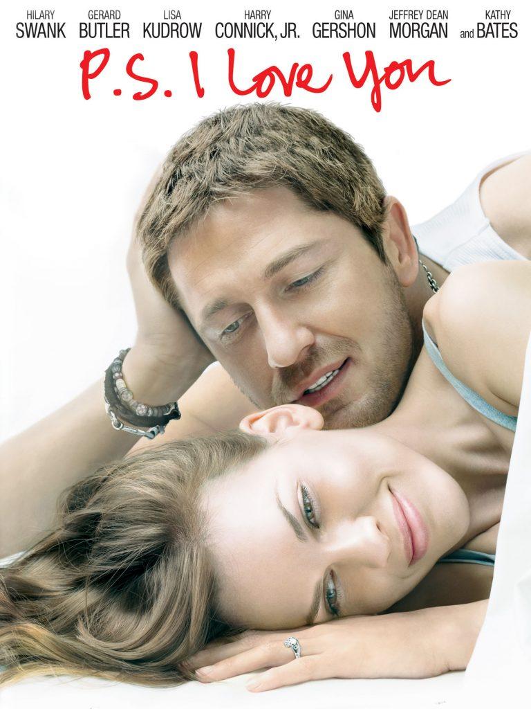sad romantic movies: ps i love you