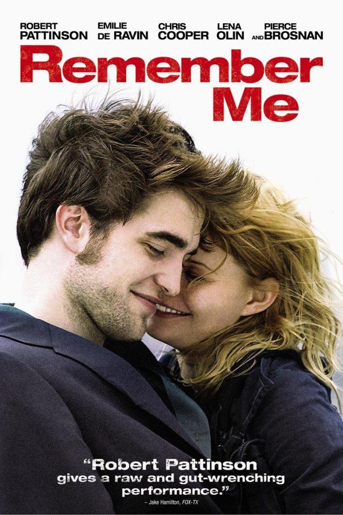 sad romantic movies: remember me
