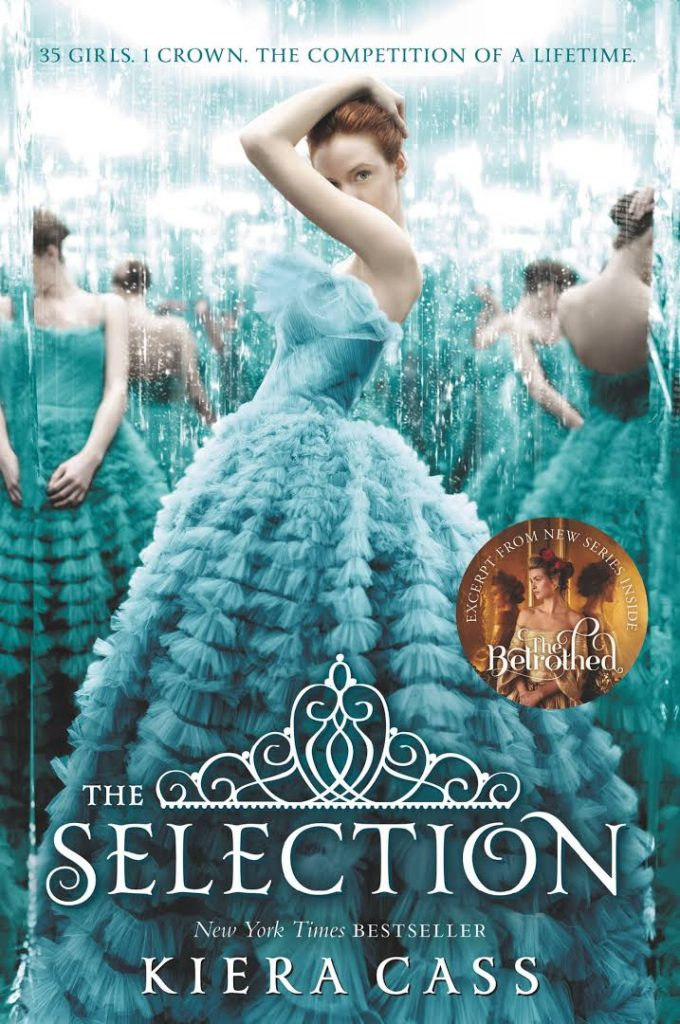 romance books for teens: the selection