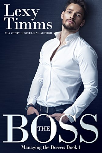 free romance books online: the boss