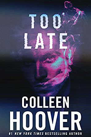 colleen hoover books