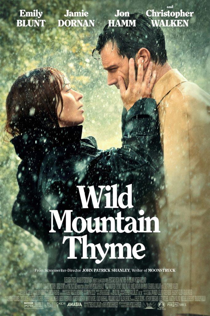 romance movies on hulu: wild mountain thyme