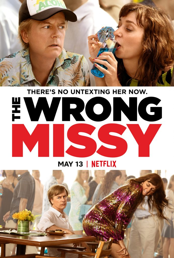 romantic movies on netflix: the wrong missy