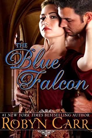robyn carr books: blue falcon