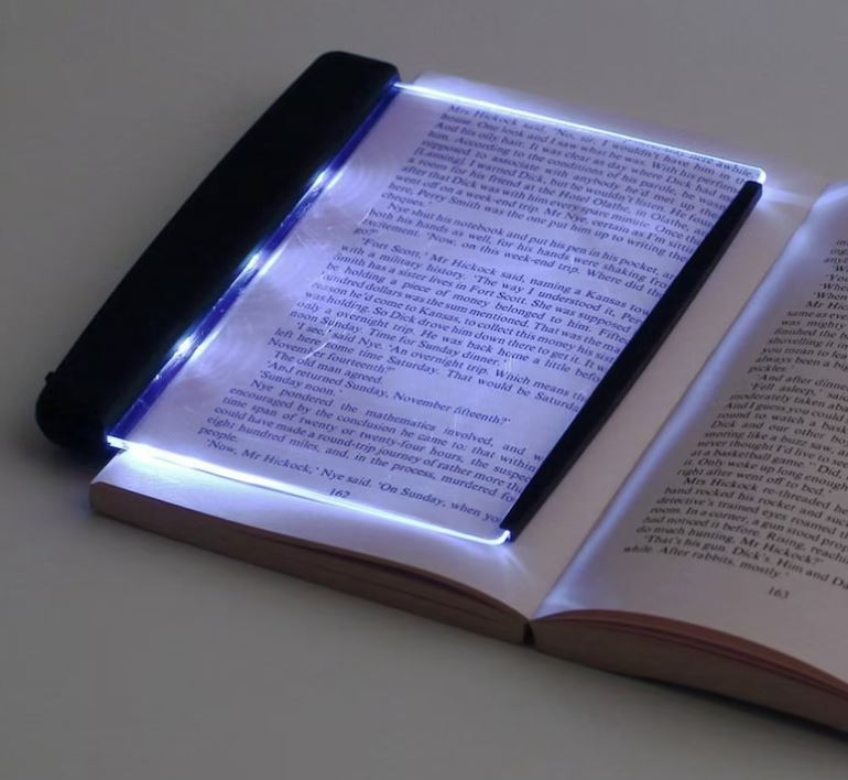 bed lamps for reading