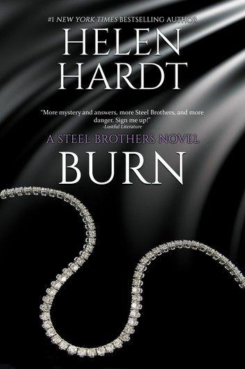 helen hardt steel brothers: burn